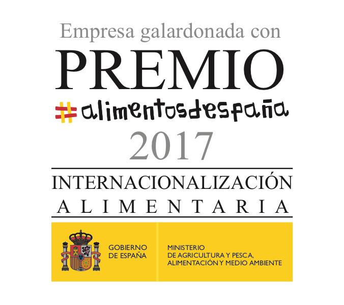 Premio Alimentación de España - Cárnicas Tabladillo