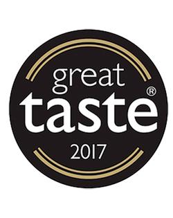 GREAT TASTE es el prestigio sello de calidad que reconoce la calidad en alimentos y bebidas de todo el mundo