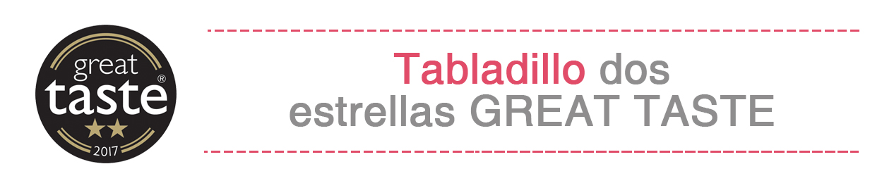 TABLADILLO GREAT TASTE