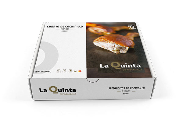 JAMONCITOS LA QUITA DE TABLADILLO