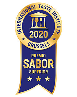 sello sabor Superior 2020