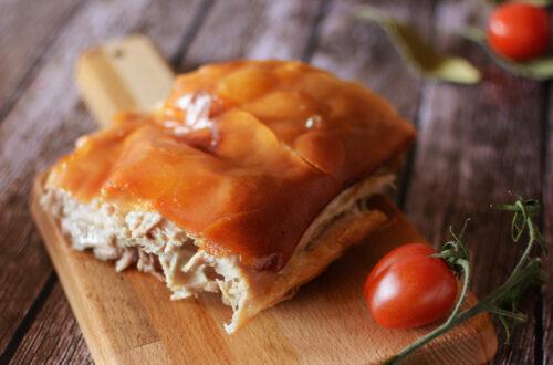 Al horno y Punto - Cochinillo Tabladillo