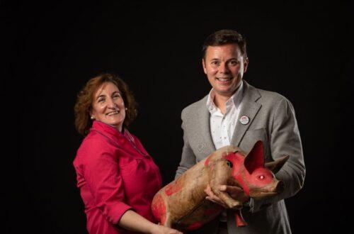 Jornadas Gatronómicas de CyL en el Basque Culinary Center